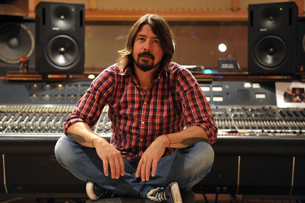 Dave Grohl on Sound City, Macca and why 'Nirvana is ...
