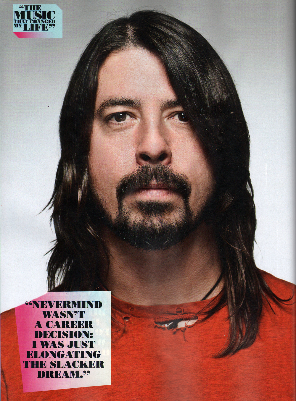 dave grohl 2017