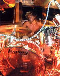Taylor Hawkins Rhythm 2003