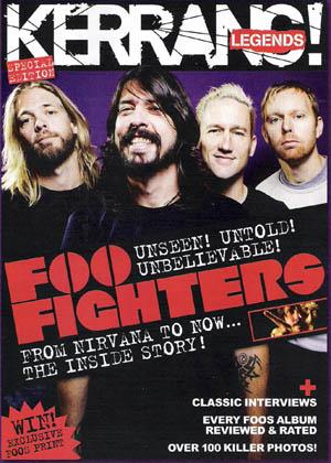 Kerrang! Legends
